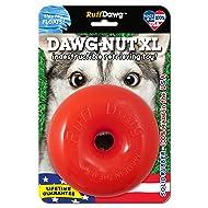 Ruff Dawg DAWGNUTXL Extra Large Dawgnut Dog Toy