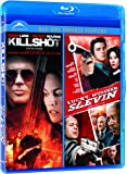 Killshot / Lucky Number Slevin (Double Feature) [Blu-ray]