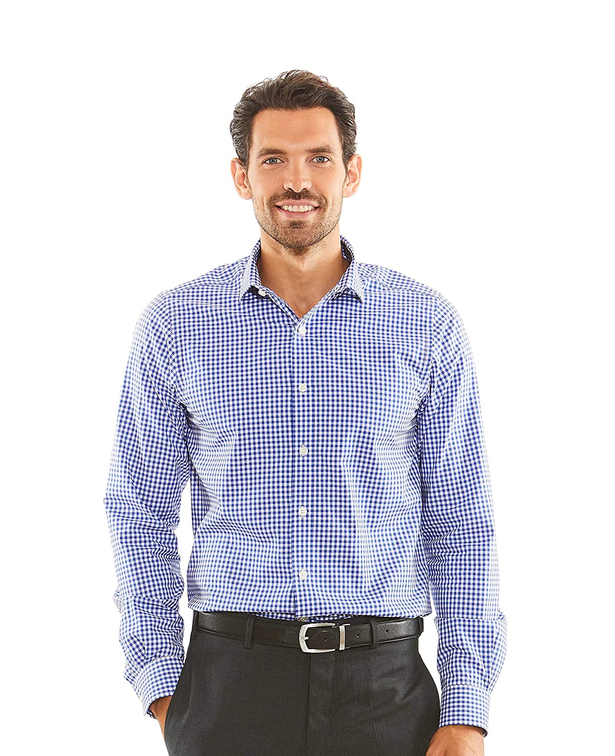 3a0a6f9b4 White Formal Slim Fit Shirts – EDGE Engineering and Consulting Limited