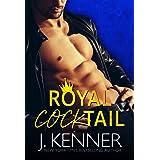 Royal Cocktail: A Man of the Month Bonus Book