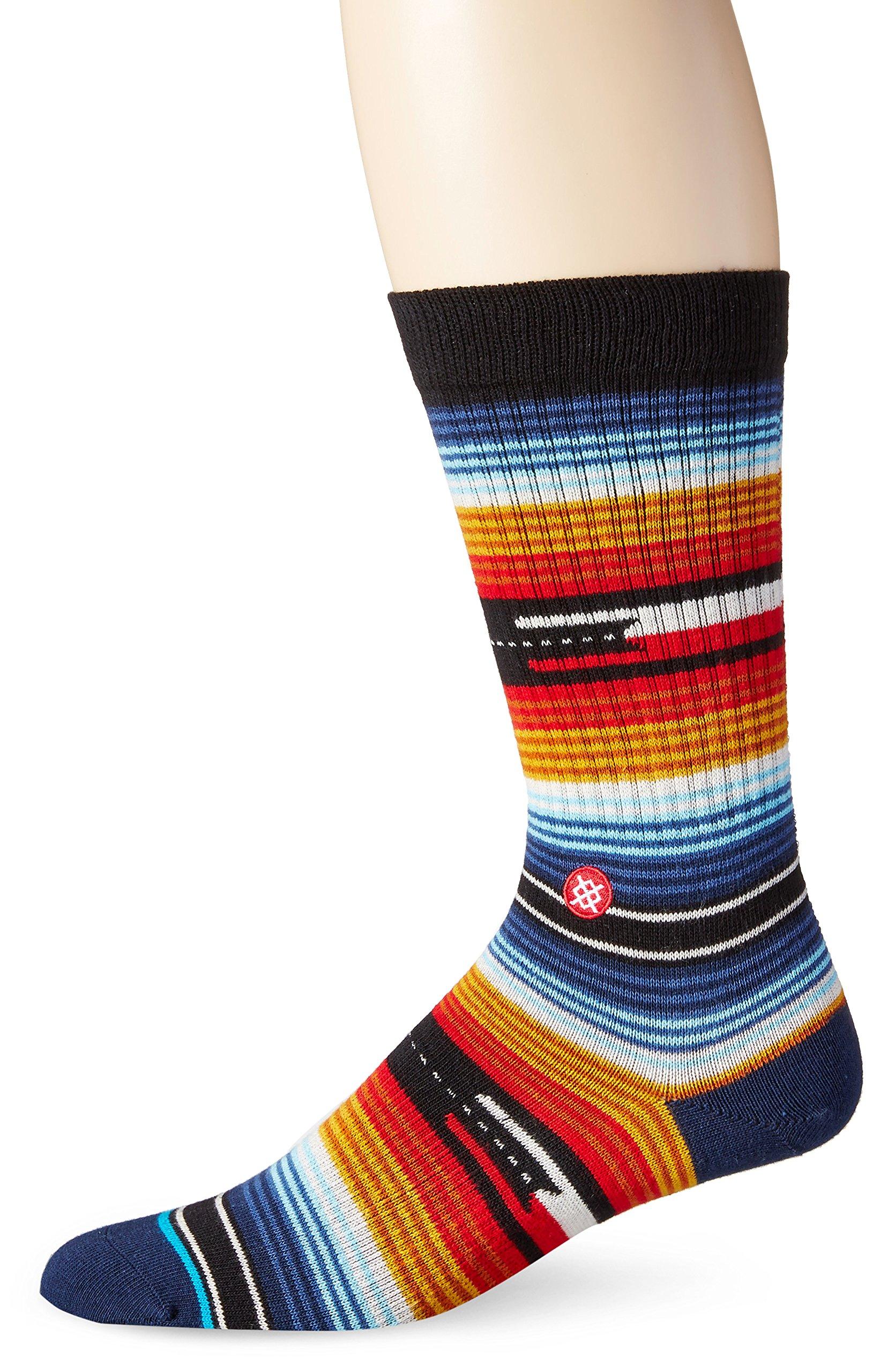 Stance Men's Boise Crew Socks