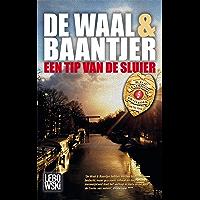Een tip van de sluier (De Waal & Baantjer Book 9)