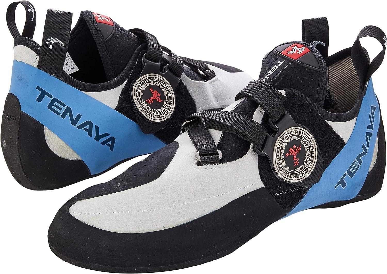 Tenaya Oasi Pies de Gato Climbing Shoes Zapato de Escalada