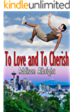 To Love and To Cherish (Vows Book 3)