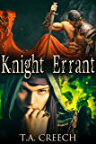 Knight Errant (Legends of Osaire Book 2)