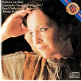 Frederica Von Stade - Chants d'Auveregne, Vol. 1 (Songs of the Auvergne)