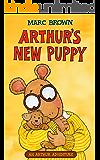 Arthur's New Puppy (Arthur Adventure)