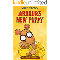 Arthur's New Puppy (Arthur Adventure)