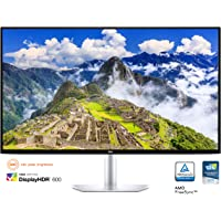 DELL 27 USB-C Ultrathin Monitor, VESA HDR, CinemaColour, InfinityEdge Display, 3-Year Advanced Exchange Service, S2719DC…