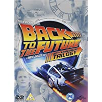 Back to The Future Trilogy [1985]