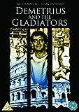 Demetrius and the Gladiators [DVD] [1954]