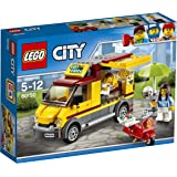 LEGO - 60150 - City - Jeu de construction  - Le Camion Pizza