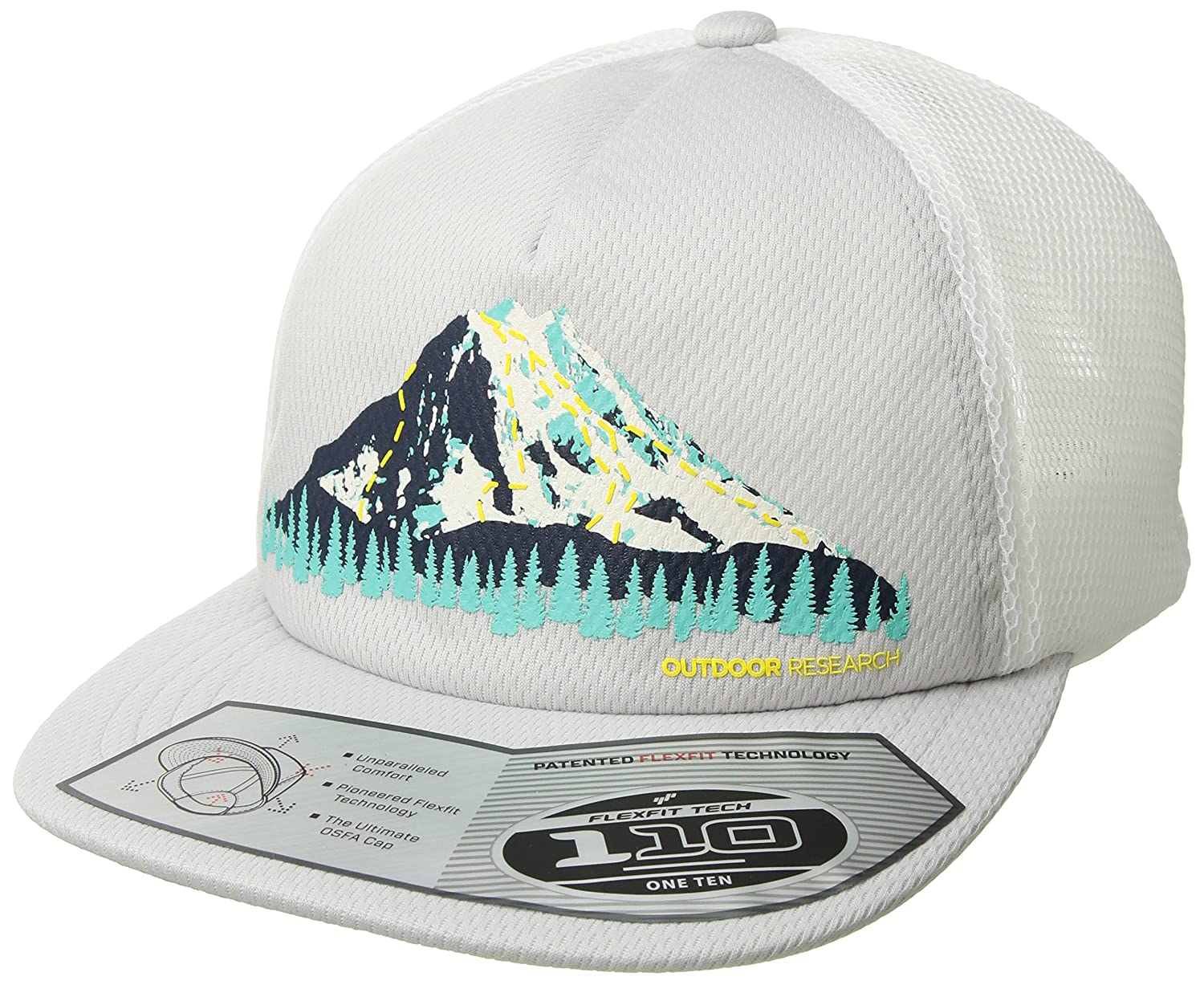 2a576050 Outdoor Research Performance Trucker - Trail Run: Amazon.com.au: Sports,  Fitness & Outdoors