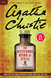 The Mysterious Affair at Styles: A Hercule Poirot Mystery (Hercule Poirot Mysteries Book 1)