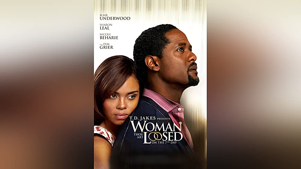Woman Thou Art Loosed on the 7th Day