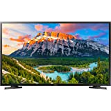 Samsung 123 cm (49 Inches) Series 5 Full HD LED Smart TV UA49N5370 (Black) (2018 model)