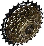 Shimano Tourney 6Speed Mountain Bike lässt es Screwon MF-TZ20