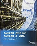 AutoCAD 2016 and AutoCAD LT 2016 Essentials: Autodesk Official Press