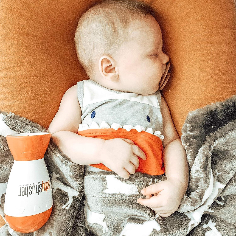 Amazon.com: Baby Shusher Sleep Miracle Soother: Baby