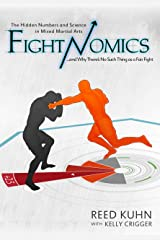 Fightnomics Paperback