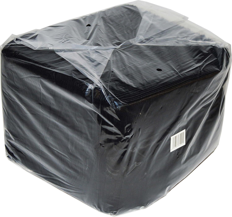 Toallas desechables Spun-Lace 40*80 cm, 100 Unds, Peluquería / Estética, color Negro: Amazon.es: Belleza
