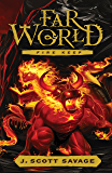Fire Keep (Farworld Book 4)
