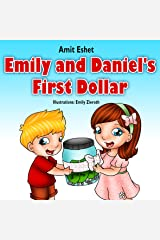 Children's books: Emily and Daniel's First Dollar (Adventure for kids, children bedtime story book) Kindle Edition