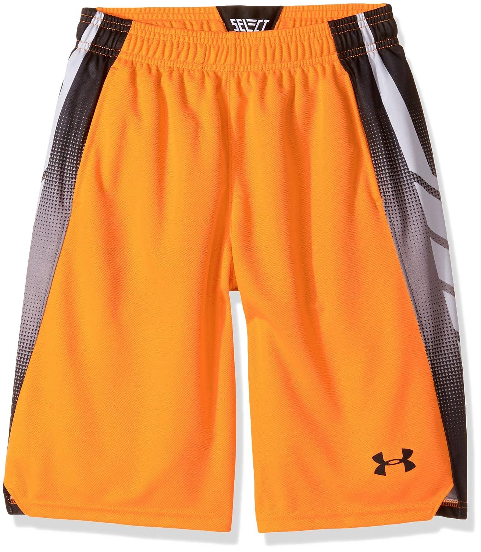 Under Armour Boys Select Shorts Under Armour Apparel 1290019