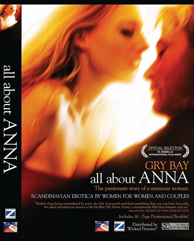 yvelaferi anas shesaxeb Qartulad / ყველაფერი ანას შესახებ (ქართულად) / All About Anna