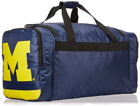 Amazon.com   Alabama Medium Striped Core Duffle Bag   Sports   Outdoors 875bebc117d05