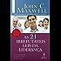 As 21 irrefutáveis leis da liderança (Coleção Liderança com John C. Maxwell)