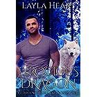 Ferocious Dragon (Guarding Their Dragon Mate 6): A New Adult Paranormal Reverse Harem Romance Serial