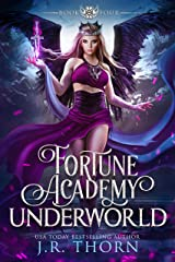 Fortune Academy Underworld: Book Four Kindle Edition