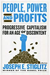 People, Power, and Profits Hardcover