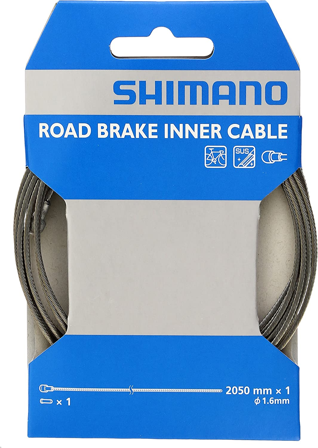 Stainless Inner Cables NOS Vintage Retro Shimano SLR Brake Outer Cable