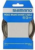 SHIMANO(シマノ) ブレーキインナーケーブル ロード用SUS K 2050mm×φ1.6mm Y80098330