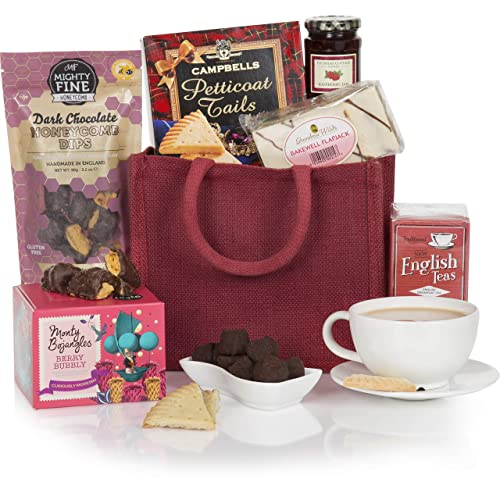 Sweet Treats For Her Christmas Hamper