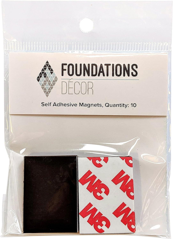 Foundations Decor Craft Supplies, Multicolor