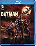 Batman: Bad Blood (Blu-ray)