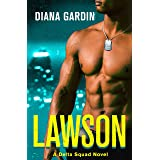 Lawson (Delta Squad Book 1)