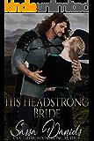 His Headstrong Bride