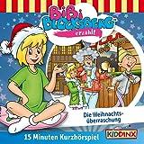 Kurzhörspiel - Bibi erzählt: Die Weihnachtsüberraschung