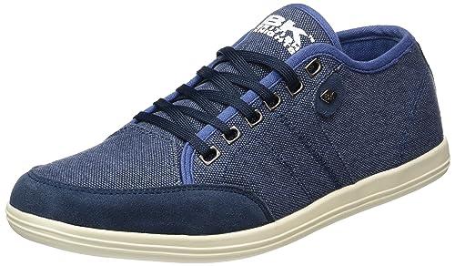 La Mejor Venta Sneakers grigie per uomo British Knights Mejores Tratos Envío Gratis Sale Barato El Más Barato kkJkr