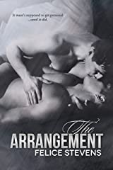 The Arrangement (Soulmates Series Book 1) Kindle Edition