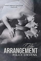 The Arrangement (Soulmates Series Book 1)