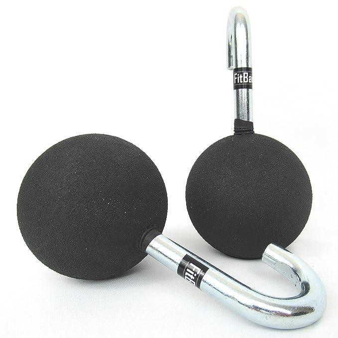 FitBar - Agarres para pelotas de cañón | empuñaduras para ...