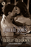 Tied Up, Tied Down (Rough Riders Book 4)