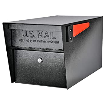 Mail Boss 7506 Mailbox