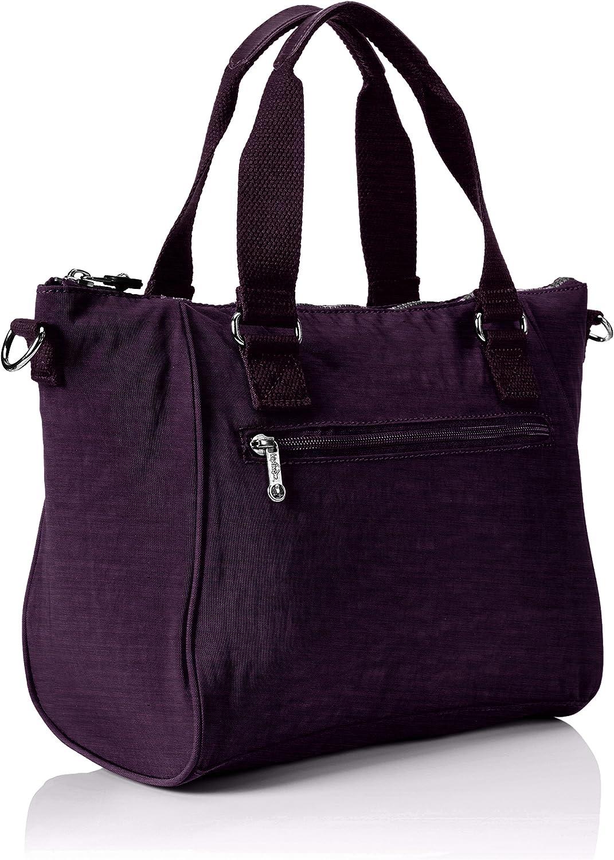 Kipling Amiel, Sacs portés Main Femme Violet (79w Dazz Purple)