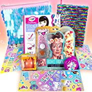 Award Winning Craft Activity Monthly Subscription Box for Girls Ages 6-12 by Fashion Angels